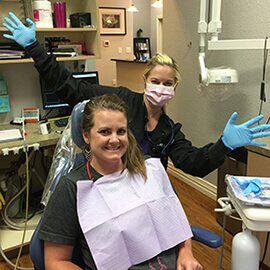 Pain Free Dentistry