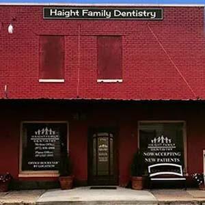 Melissa Dentist