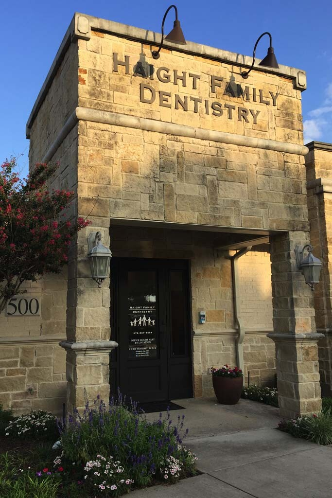 Plano Dental Office